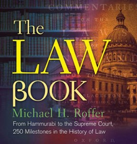 The law book by Michael H. Roffer