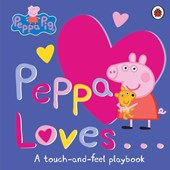 Peppa loves...