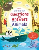 Lift the flap question & answers about animals