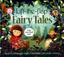 Lift-the-flap fairy tales