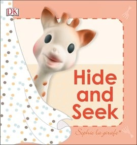 Hide and seek by Dawn Sirett
