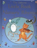 The Usborne little book of nursery rhymes