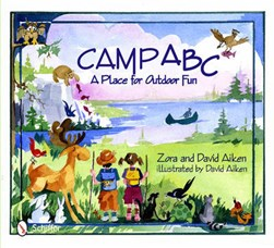 Camp ABC by Zora Aiken