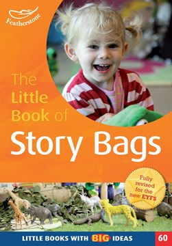 The little book of story bags by Marianne Sargent