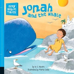Jonah and the whale by W. C Bauers