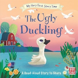The ugly duckling by Ronne Randall