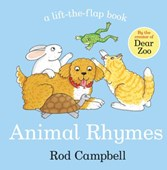 Animal rhymes