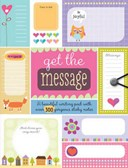 Get the Message Writing Pad