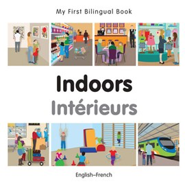 Indoors by Milet Publishing