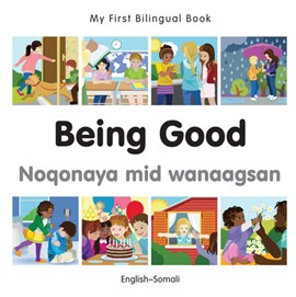 Being good by Milet Publishing
