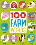 First 100 Farm Animals