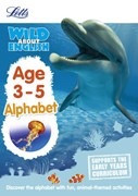 Letts wild about English. Age 3-5. Alphabet