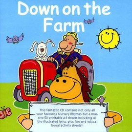 Down on the Farm by