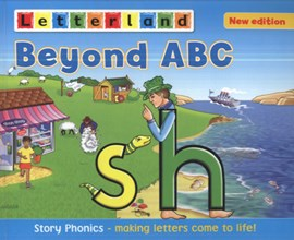 Beyond ABC by Lisa Holt
