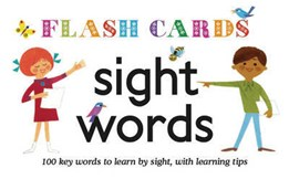 Flash Cards - Sight Words