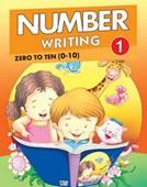 Number writing 1