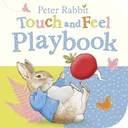 Peter Rabbit touch and feel playbook