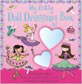 Doll Dressing by