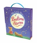 My little box of bedtime stories