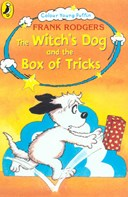 The witch's dog and the box of tricks