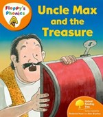 Uncle Max and the treasure