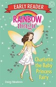 Charlotte the baby princess fairy