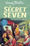 The Secret Seven. Collection 4, books 10-12