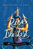 Disney Rise of the Isle of the Lost