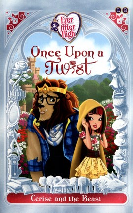 Ever After High Cerise And The Beast P/B by Mattel