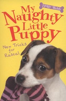 New tricks for Rascal! by Holly Webb