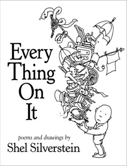 Buy Every Thing On It, Poems And Drawings By Book at Easons