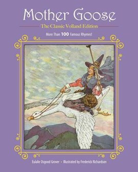 Mother Goose by Eulalie Osgood Grover