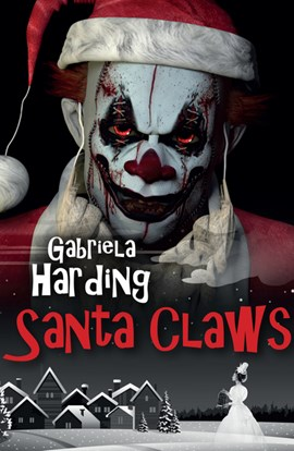 Santa claws by Gabriela Harding