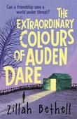 The extraordinary colours of Auden Dare