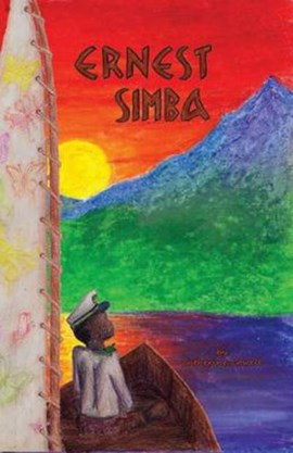 Ernest Simba by Catherine Cowell