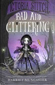 Victoria Stitch, bad and glittering