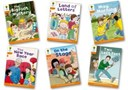 Oxford Reading Tree Biff, Chip and Kipper Stories Decode and Develop: Level 6: Pack of 6