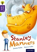 Stanley Manners