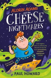 Aldrin Adams and the cheese nightmares