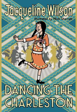 Dancing The Charleston TPB by Jacqueline Wilson
