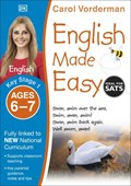 English made easy. Ages 6-7, Key stage 1