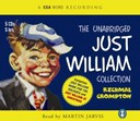The unabridged Just William collection