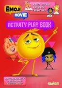 EMOJI PRESS OUT AND PLAY ACTIVITY