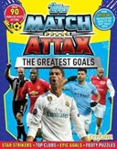 Match Attax Greatest Goals
