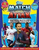 Match Attax Fact Book