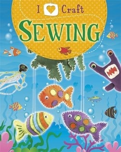 Sewing by Rita Storey