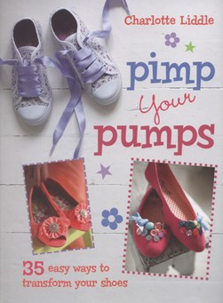 Pimp your pumps by Charlotte Liddle