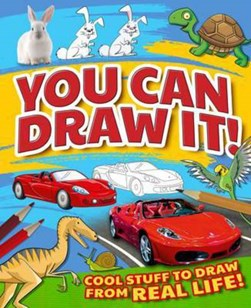 You can draw it! by