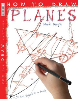Planes by Mark Bergin