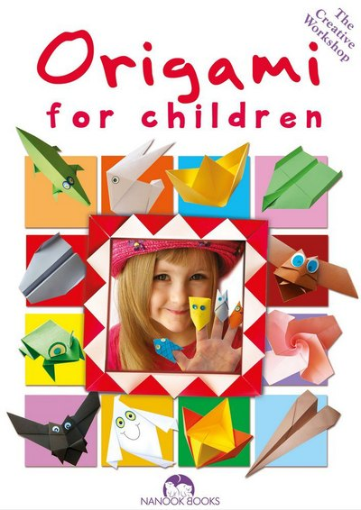 Easy Origami for Kids - Red Ted Art - Make crafting with kids easy ... | 566x400